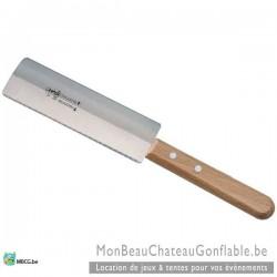 couteau spécial raclette