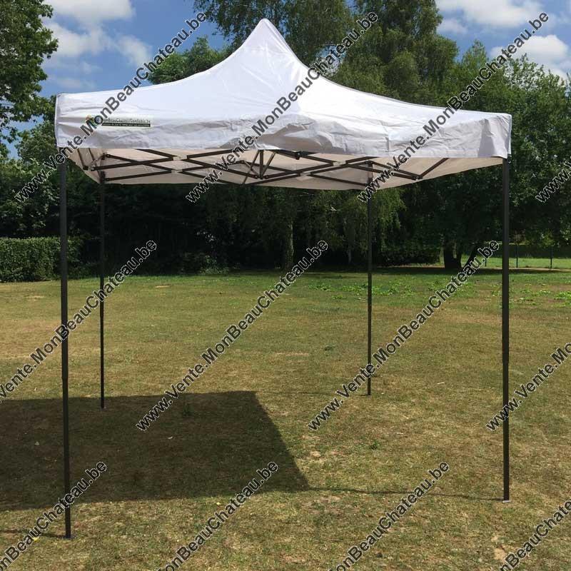vente tonnelle agrable tente de jardin pergola columbus tonnelle dome parois achat vente. Black Bedroom Furniture Sets. Home Design Ideas