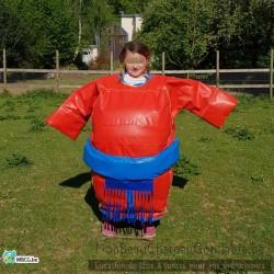 costumes de sumos pré-ados - occasion