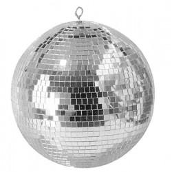Boule miroir / à facettes / disco