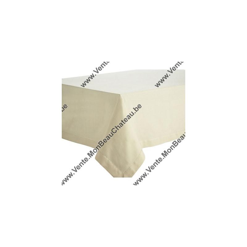 Vente de nappe de table d 39 occasion pour r ception au - Nappe pour table exterieur ...