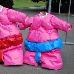 Costumes de sumos Enfant - location